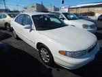 2002 Buick Century  - Premier Auto Group