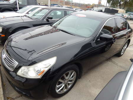 2009 Infiniti G37 Sedan x for Sale  - 354828A  - Premier Auto Group
