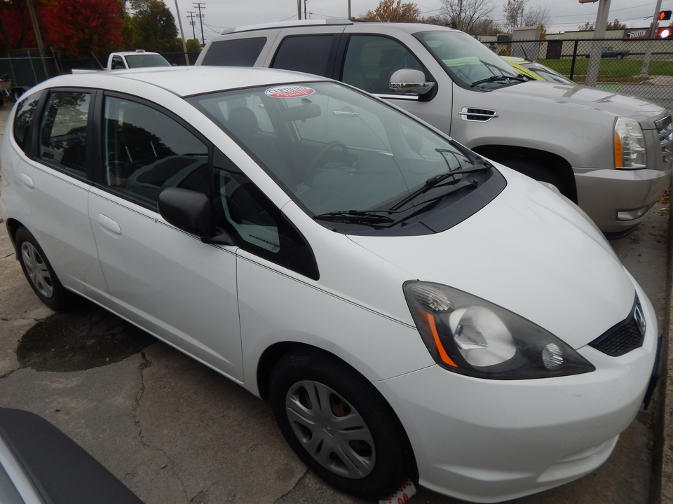 2011 Honda Fit  - 028396  - Premier Auto Group