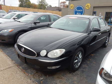 2006 Buick LaCrosse CXL for Sale  - 221573  - Premier Auto Group