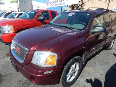 2005 GMC Envoy XL SLE for Sale  - 103224  - Premier Auto Group