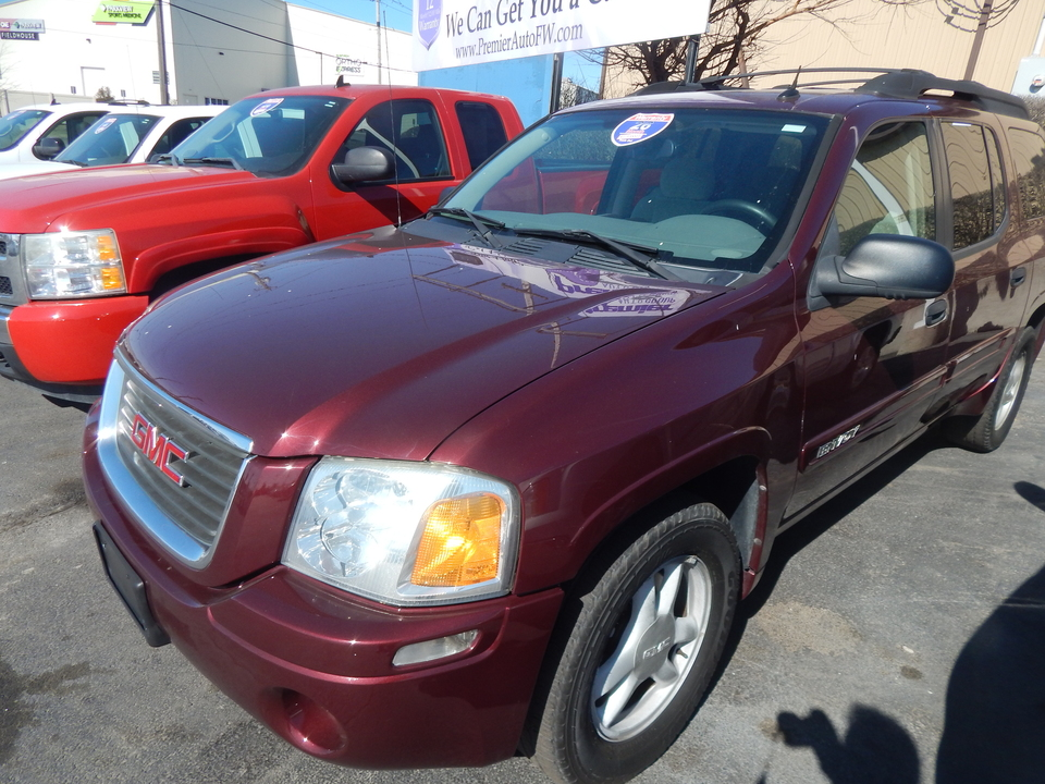 2005 GMC Envoy XL SLE  - 103224  - Premier Auto Group