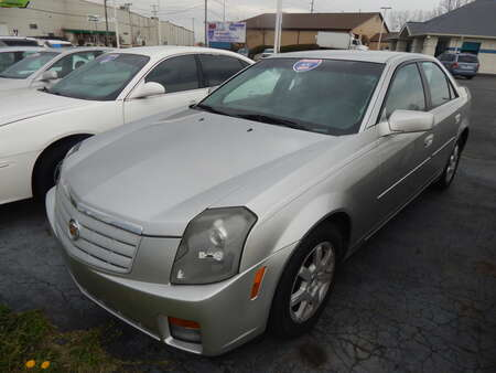 2007 Cadillac CTS  for Sale  - 157661  - Premier Auto Group