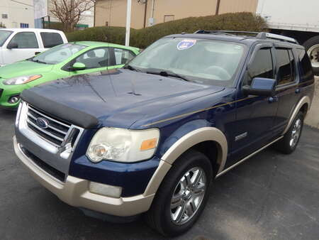 2007 Ford Explorer Eddie Bauer for Sale  - A54380A  - Premier Auto Group