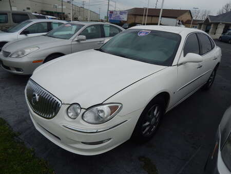 2009 Buick LaCrosse CXL for Sale  - 138519x  - Premier Auto Group