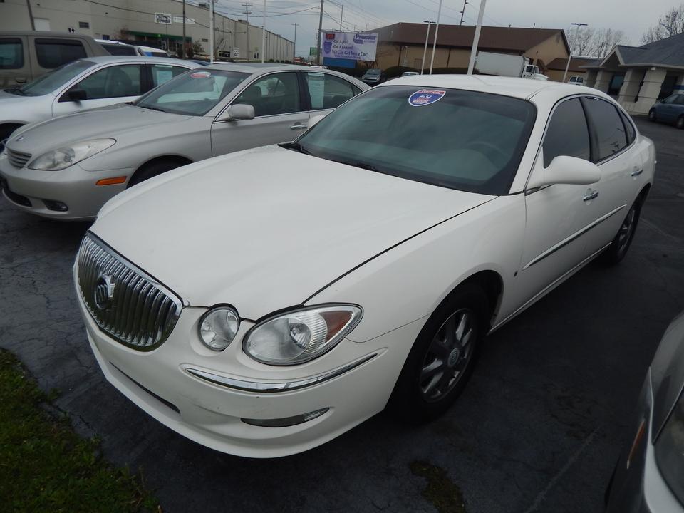 2009 Buick LaCrosse  - Premier Auto Group