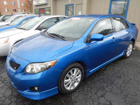 2010 Toyota Corolla  for Sale  - 272231  - Premier Auto Group