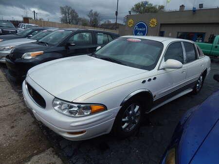 2005 Buick LeSabre Limited for Sale  - 277821A  - Premier Auto Group