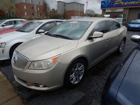 2010 Buick LaCrosse CXL for Sale  - 206839  - Premier Auto Group