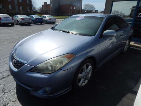 2004 Toyota Camry Solara SE for Sale  - 010471  - Premier Auto Group