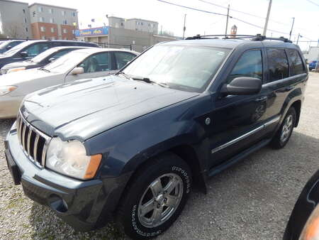 2006 Jeep Grand Cherokee Limited for Sale  - 336798  - Premier Auto Group