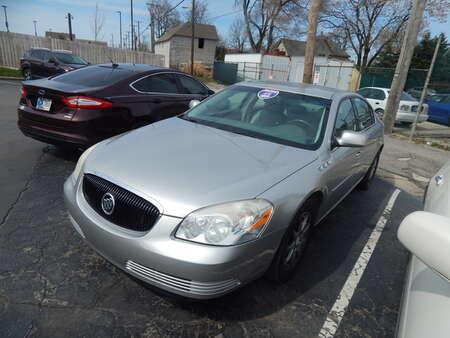 2007 Buick Lucerne V6 CXL for Sale  - 210131  - Premier Auto Group