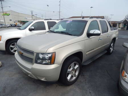2007 Chevrolet Avalanche LTZ for Sale  - 275302  - Premier Auto Group