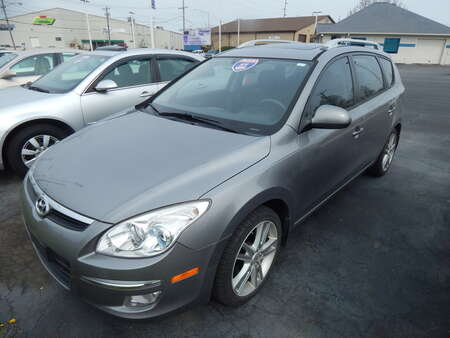 2011 Hyundai Elantra Touring SE for Sale  - U105900  - Premier Auto Group