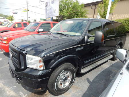 2005 Ford Excursion Limited for Sale  - d24118  - Premier Auto Group