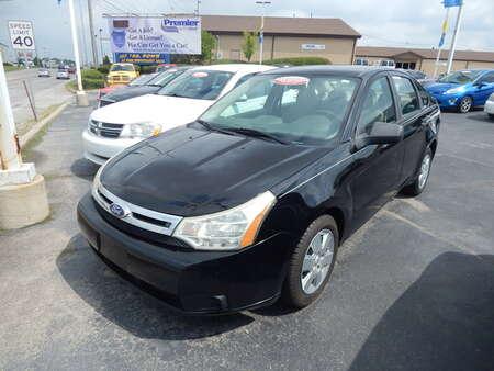 2010 Ford Focus S for Sale  - 293813  - Premier Auto Group