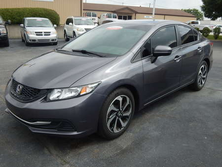 2014 Honda Civic Sedan LX for Sale  - 031146  - Premier Auto Group