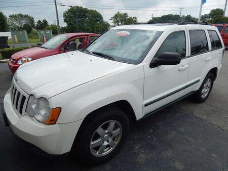 2008 Jeep Grand Cherokee Laredo for Sale  - 223387  - Premier Auto Group