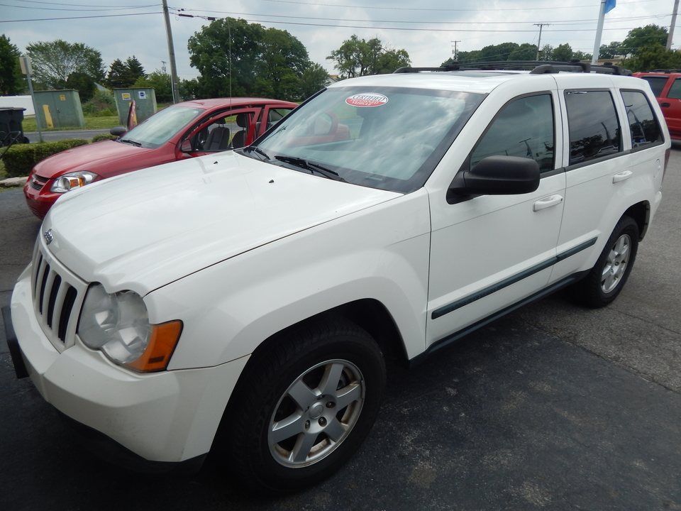 2008 Jeep Grand Cherokee  - Premier Auto Group