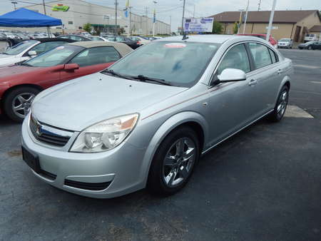 2009 Saturn Aura XE for Sale  - 119857  - Premier Auto Group