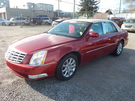 2008 Cadillac DTS w/1SC for Sale  - 181721  - Premier Auto Group