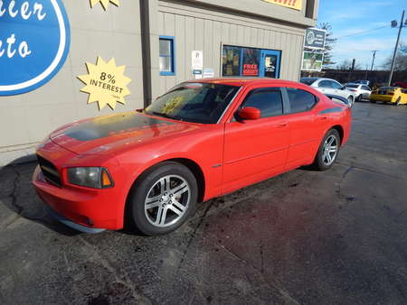 2006 Dodge Charger R/T for Sale  - 499982  - Premier Auto Group