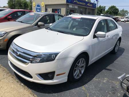 2012 Ford Fusion SEL for Sale  - 141786  - Premier Auto Group