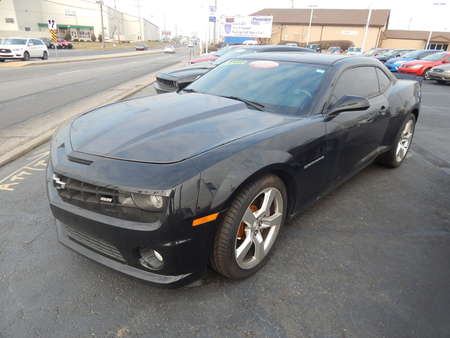2011 Chevrolet Camaro 1SS for Sale  - 195163  - Premier Auto Group