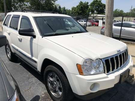 2005 Jeep Grand Cherokee Limited for Sale  - 660448  - Premier Auto Group