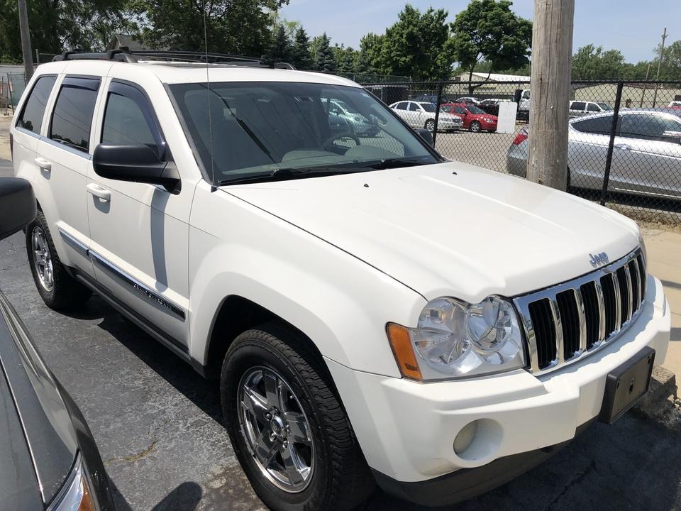 2005 Jeep Grand Cherokee  - Premier Auto Group