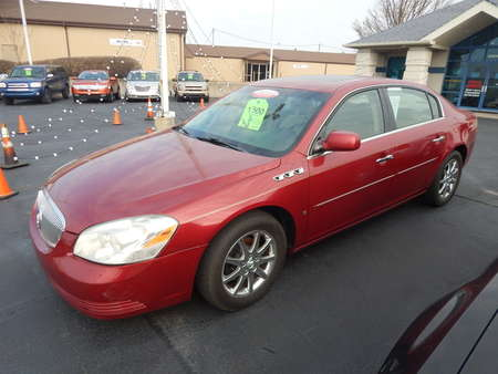 2008 Buick Lucerne CXL for Sale  - 194228X  - Premier Auto Group