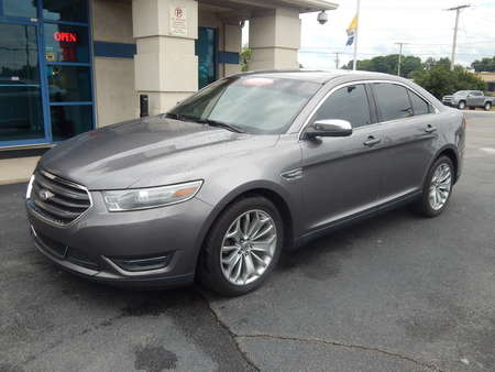2014 Ford Taurus Limited for Sale  - 117900  - Premier Auto Group