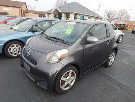 2013 Scion iQ  for Sale  - 025248  - Premier Auto Group