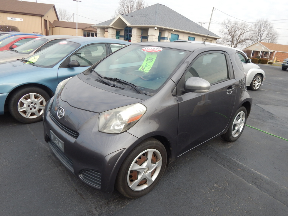2013 Scion iQ  - 025248  - Premier Auto Group