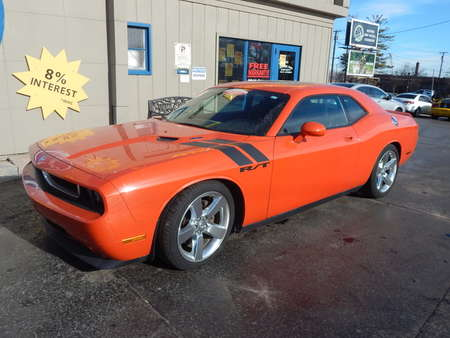 2009 Dodge Challenger R/T for Sale  - 563855  - Premier Auto Group