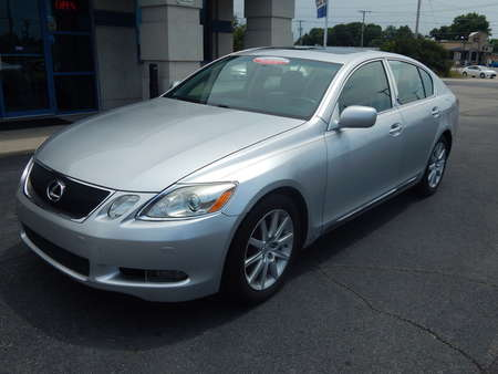 2006 Lexus GS 300  for Sale  - 017521  - Premier Auto Group