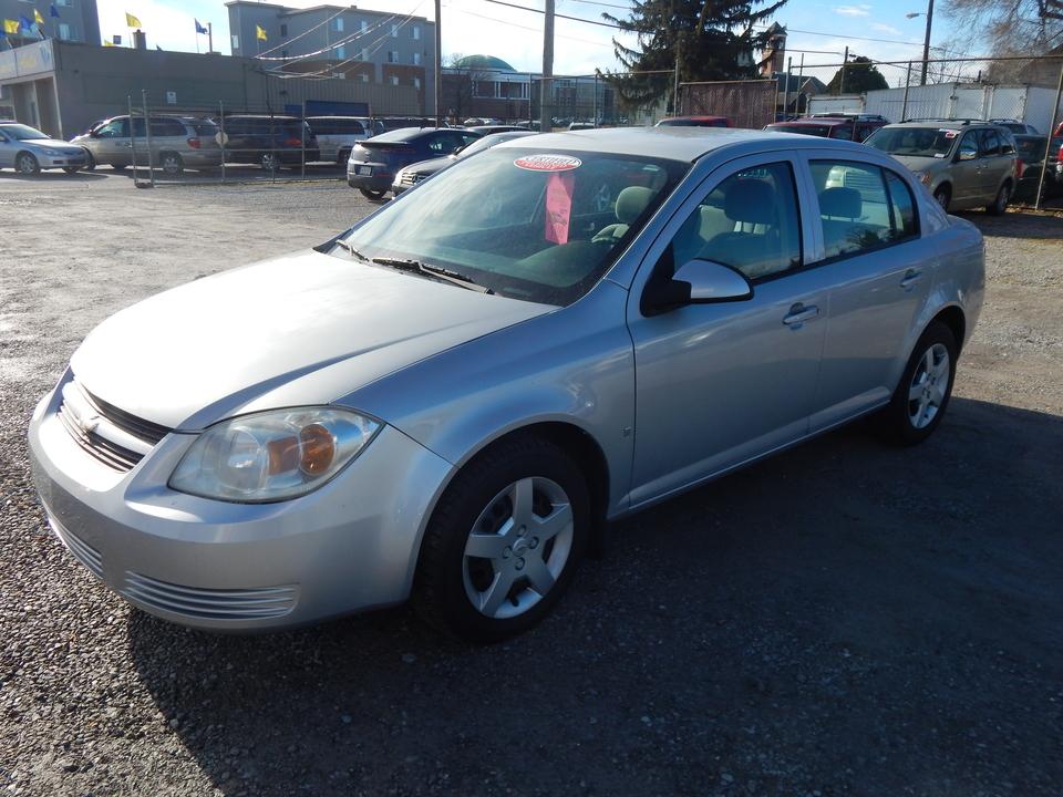 2008 Chevrolet Cobalt  - Premier Auto Group