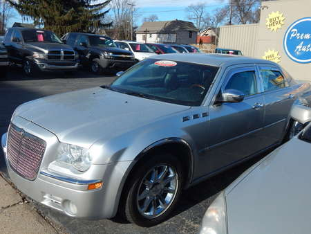 2005 Chrysler 300 300C for Sale  - 545032  - Premier Auto Group