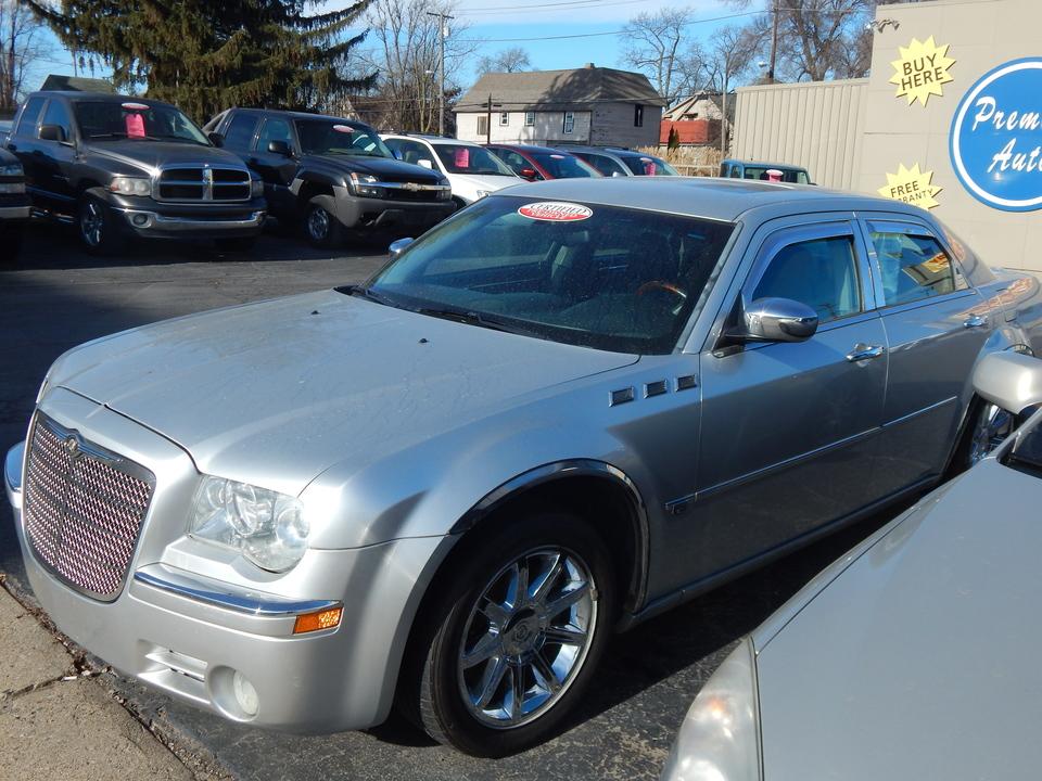 2005 Chrysler 300  - Premier Auto Group