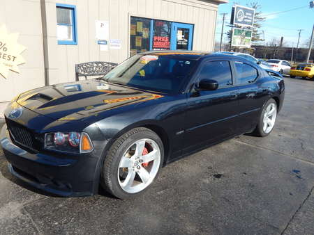 2007 Dodge Charger SRT8 for Sale  - 723632  - Premier Auto Group