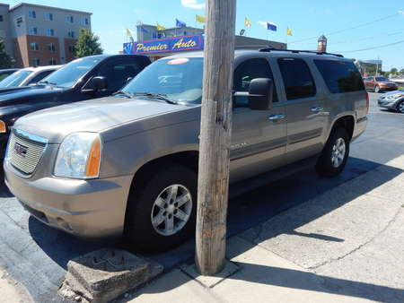 2007 GMC Yukon XL SLE for Sale  - 225608  - Premier Auto Group