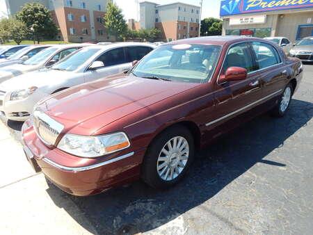 2004 Lincoln Town Car Signature for Sale  - 616389  - Premier Auto Group