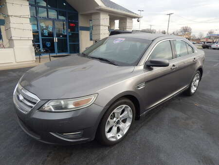 2011 Ford Taurus SEL for Sale  - 135118x  - Premier Auto Group