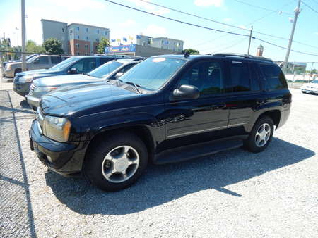 2008 Chevrolet TrailBlazer LT w/1LT for Sale  - 104195  - Premier Auto Group