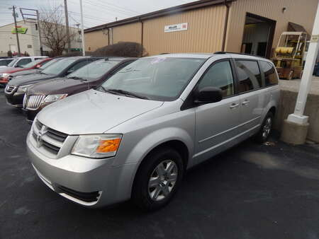 2009 Dodge Grand Caravan SE for Sale  - 516153  - Premier Auto Group