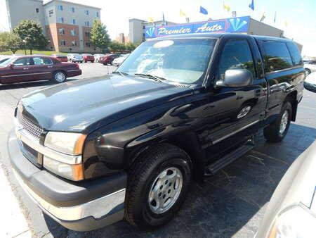 2004 Chevrolet Silverado 1500  for Sale  - 179835  - Premier Auto Group