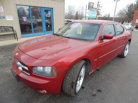2008 Dodge Charger R/T for Sale  - 182740  - Premier Auto Group