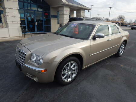 2008 Chrysler 300 Limited for Sale  - 182784  - Premier Auto Group
