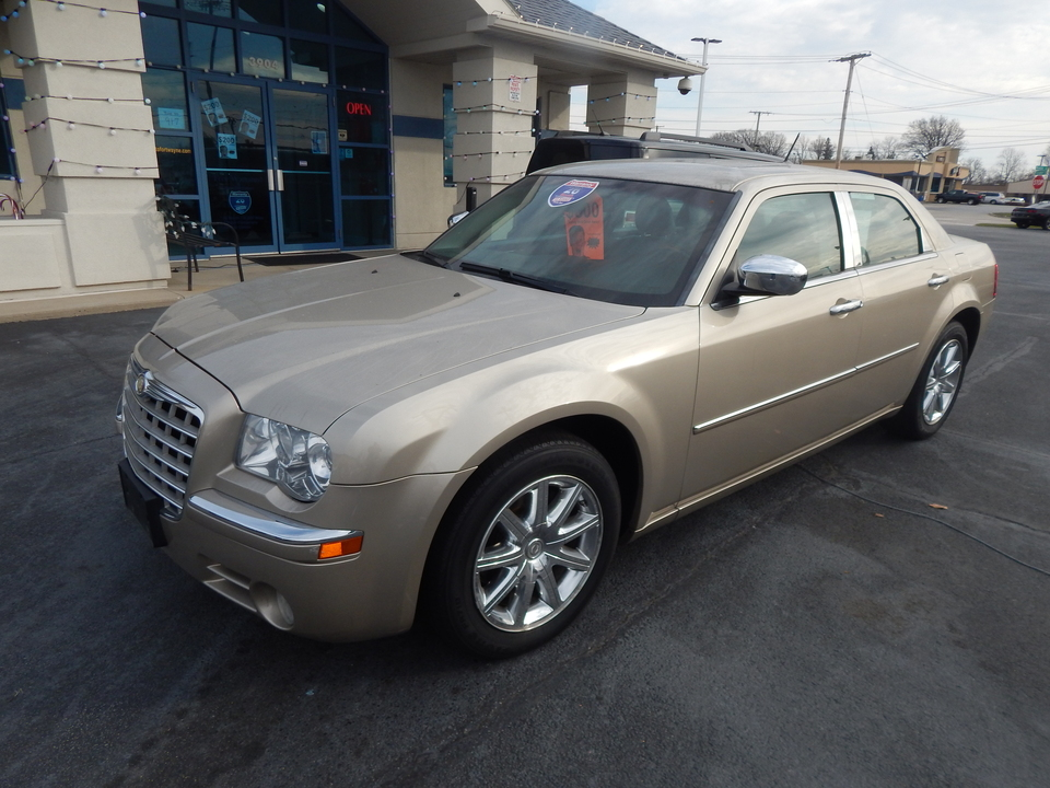 2008 Chrysler 300 Limited  - 182784  - Premier Auto Group