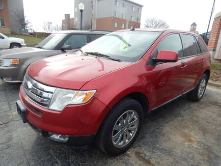 2010 Ford Edge SEL for Sale  - b12320  - Premier Auto Group